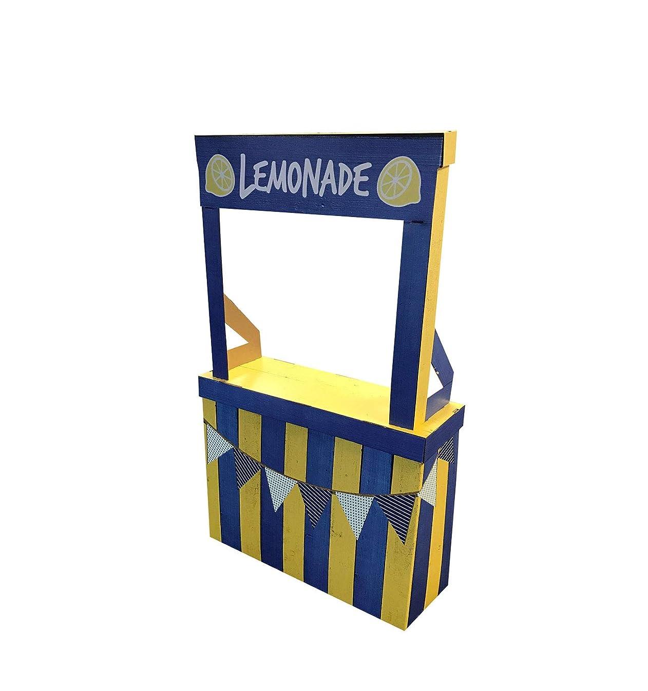 Advanced Graphics Lemonade Stand Life Size Cardboard Cutout Standup