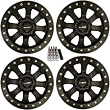rzr 1000 beadlock wheels