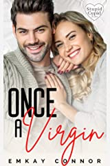 Once a Virgin: A Sexy Sassy Short Kindle Edition