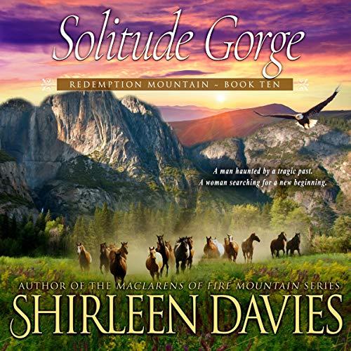 Solitude Gorge cover art