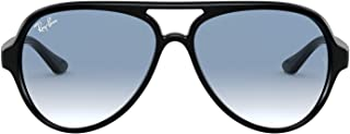 Ray-Ban Sunglasses for Unisex, 4125