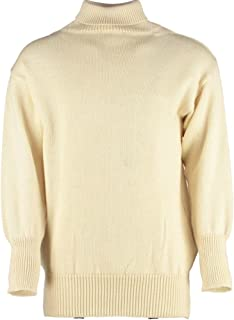 submariner roll neck jumper