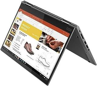 """Lenovo ThinkPad X1 Yoga Grigio Ibrido (2 in 1) 35,6 cm (14"""") 2560 x 1440 Pixel Touch Screen Intel® Core i7 di ottava Gener..."""