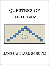 Questers of the Desert