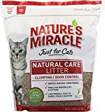 Nature's Miracle Products CNA5310 Cat Litter Bag, 10-Pound
