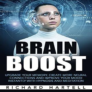 Brain Boost cover art