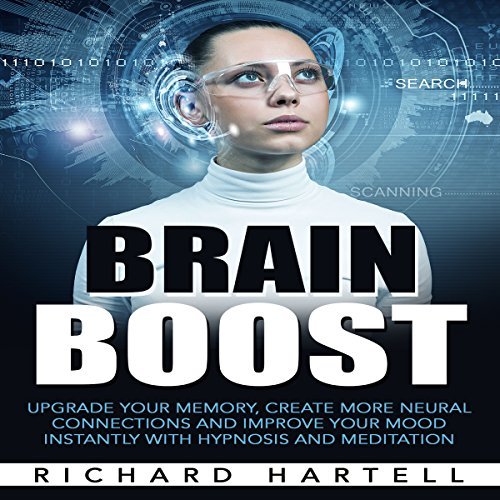 Brain Boost cover art