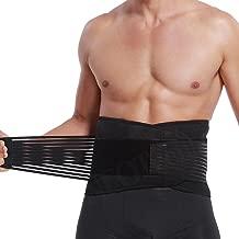 velcro waist strap