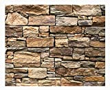 W-022 Quarzit Wandverkleidung Naturstein Wandverblender Mauerverkleidung Natural Stone Wall Cladding - 1 Muster - Wandfliesen Natursteinfliesen Lager Verkauf Stein-Mosaik Herne NRW