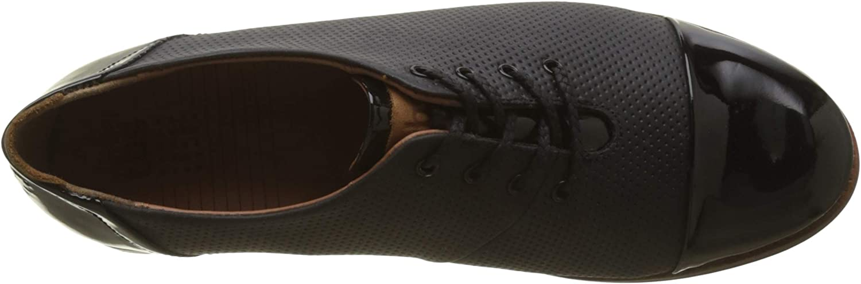 Zapatos de Cordones Oxford para Mujer TBS Missies
