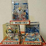 ヤッターワン超合金3体 ヤッターマンシリーズ コミケ