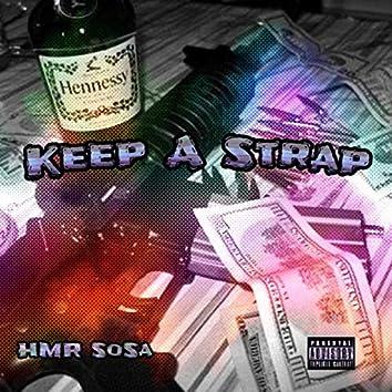 Keep a Strap
