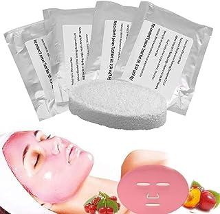 کپسول کلاژن برای دستگاه ماسک صورت ، 32 قطعه کلاژن هیدرولیزات کپسول قرص DIY میوه ماسک مراقبت از صورت سبزیجات برای ماسک زیبایی اتوماتیک