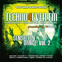 Techno4ever.fm Vol.2