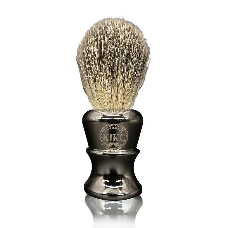 KIKC Men's wholesale Ranking TOP5 Beard Shaving Brush Leg Women's and Sh Arm