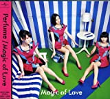 Magic of Love 歌詞