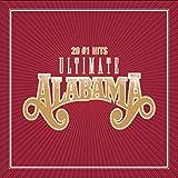 Ultimate Alabama 20 # 1 Hits von Alabama