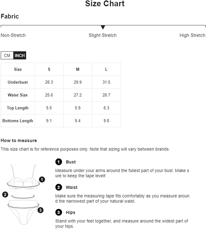 SOLY HUX Women's Floral Lace Underwire Bra and Panty 3 Piece Lingerie Set Pure Black M