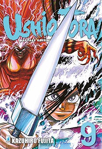Ushio e Tora. Perfect edition (Vol. 9)