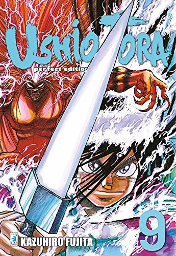 Ushio e Tora. Perfect edition (Vol. 9)