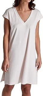 P-Jamas Butterknits V-Neck Cap Sleeve Nightgown (327660)