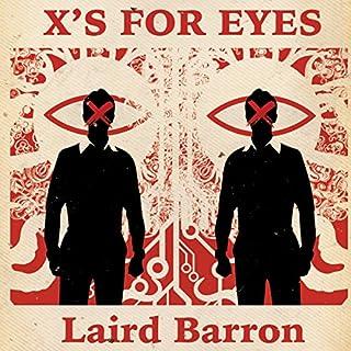 X's for Eyes cover art