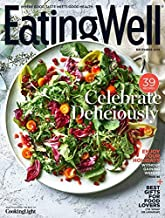 eating well magazine discount subscription