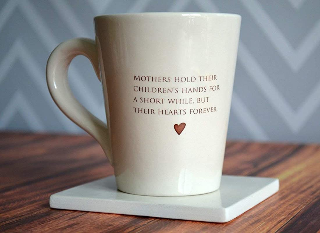SHIPS FAST Mother Of The Bride Gift Coffee Mug