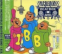 I.B.B. (初回限定盤)(DVD付)