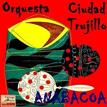 Vintage Cuba No. 94 - EP: Anabacoa
