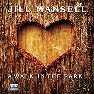 A Walk in the Park cover art