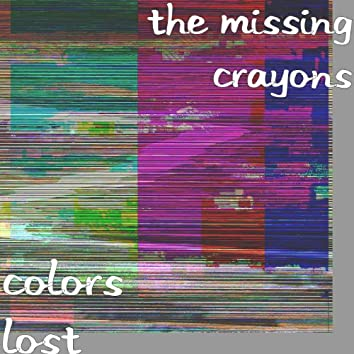Colors Lost