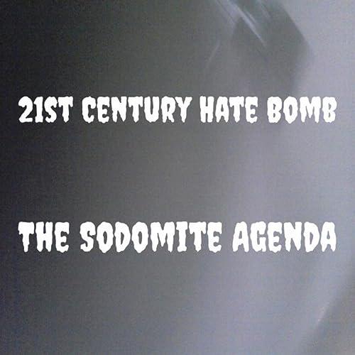 True sodomites