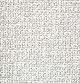 Zweigart Handarbeits-Stoff zum StickenStern-Aida 110 cm breit Meterware