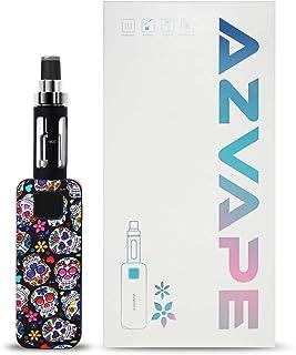AZVAPE 電子タバコ セット パワー調節機能付き 爆煙 vape pod コンパクト 電子たばこ スターターキット 大容量バッテリー 軽量 日本語取扱説明書付き