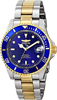 Invicta 8928OB For Men-Analog-Digital, Casual Watch
