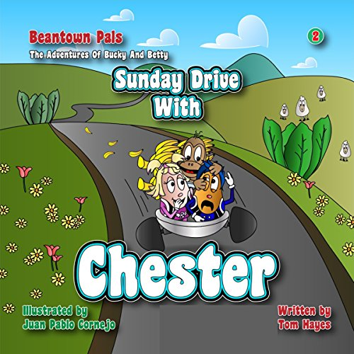 Couverture de Sunday Drive with Chester
