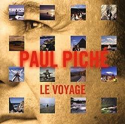 Voyage by Paul Piche