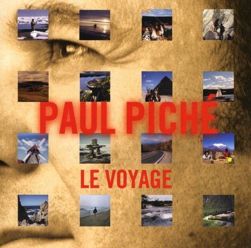 Voyage by Paul Piche