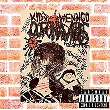 Coronavirus (feat. Wendigo)