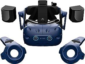 HTC Vive Pro Eye Realidade Virtual Sistema [videogame]