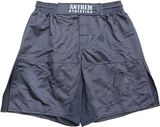 Anthem Athletics 50/50 MMA Fight Shorts - BJJ, Muay Thai, WOD, Cross-Training, OCR