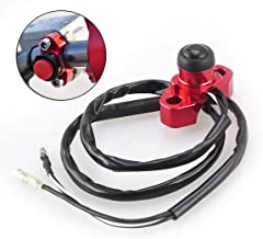 Best bike master kill switch Reviews