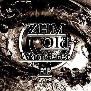 Old Wanderer EP