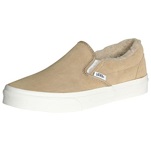 c3a41423801 Vans Women s Classic Slip-on Trainers