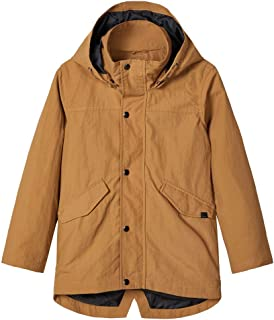 NAME IT Nkmmagne Jacket Chaqueta para Niños