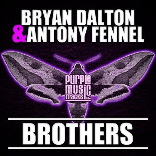 Bryan Dalton & Antony Fennel
