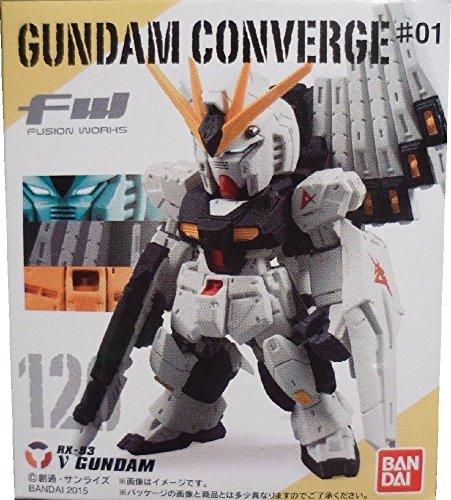 Gundam Converge Fusion Works RX-78GP04G GP04 Gerbera Mini Figure NEW Toys