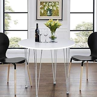 Amazon.es: mesas redondas para cocina