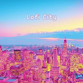 Lofi City